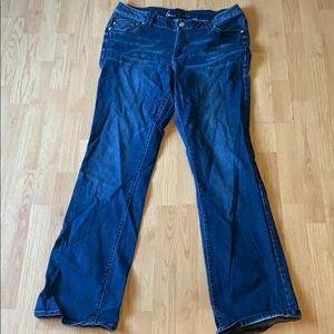 Lane Bryant 18T jeans